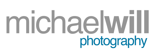 michaelwill photography logo