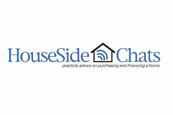 logo design for the houseside chats podcast & asap mortgage online