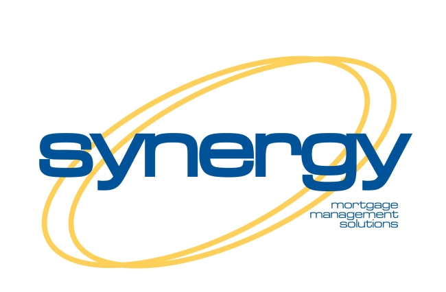 logo design for synergy & asap mortgage online