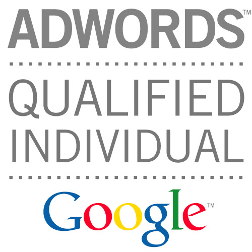 Michael Williams is AdWords Certified