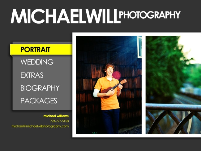michaelwill photography