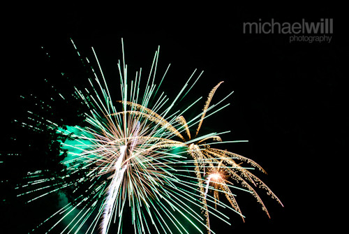fireworks 5 - michaelwill photography