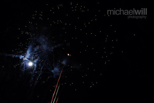 fireworks 2 - michaelwill photography