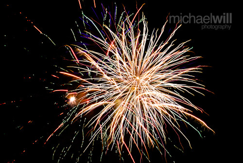 fireworks 3 - michaelwill photography