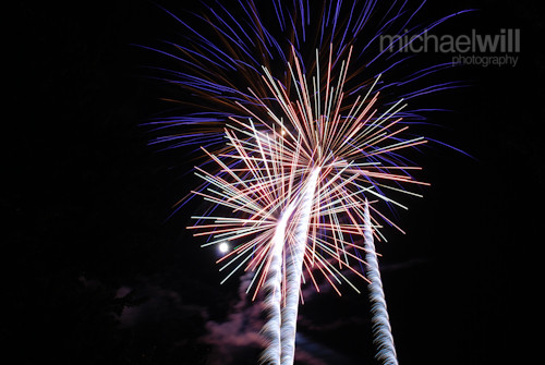 fireworks 4 - michaelwill photography