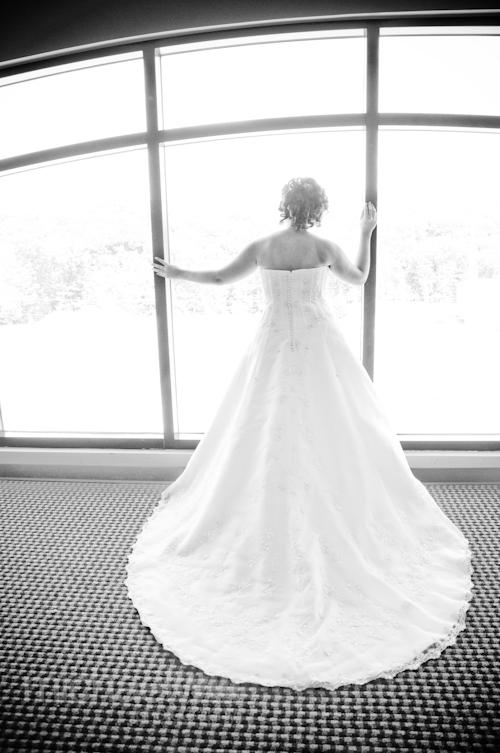 pittsburgh wedding photographer - allison park church