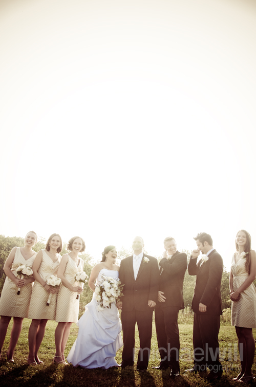 pittsburgh wedding photographer - michaelwill photography